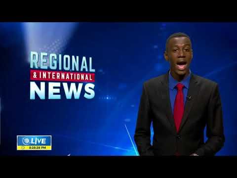 CVM LIVE - Regional & International News + E-Live - AUG 5, 2018