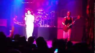 311 - Strangers - House of Blues in New Orleans 5-8-12