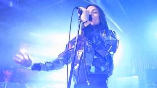1/18 Dragonette - Let the Night Fall @ U Street Music Hall, Washington, DC 12/09/16