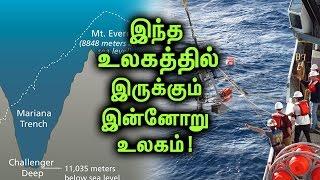 MARIANA TRENCH இதை பற்றி உங்களுக்கு தெரியுமா? | Tamil Mojo!