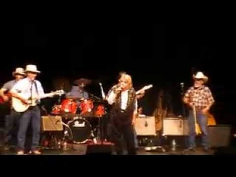 Margie LeBlanc sings GOLDEN RING with help from Larry Dean Inman