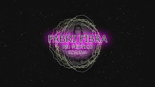 FABRI FIBRA-IL RAP NEL MIO PAESE LYRICS
