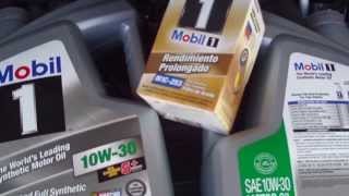 Mercedes Oil Change Job DIY