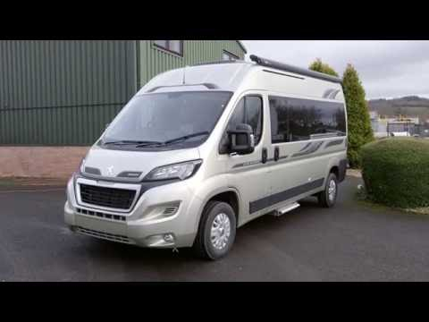 The Practical Motorhome Auto-Sleeper Stanway review