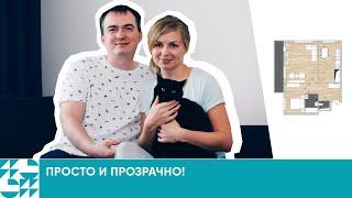 Ремонт квартир отзыв   ИДЕЯ ПЛЮС   ЖК Нахимовский