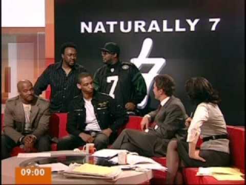 Interview on BBC Breakfast