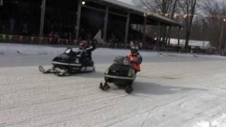 Marion snowfest 2010