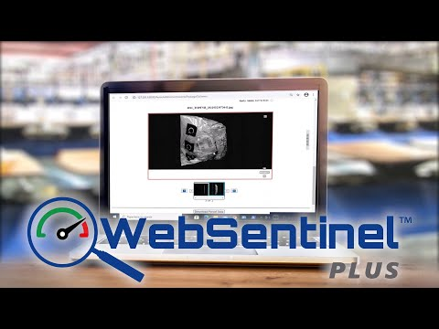 Datalogic WebSentinel™ Plus | Keep your business always under control - with a click