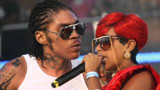 Vybz Kartel & Gaza Slim - Stop Gwaan Like Yuh Tuff (A7 Remix)