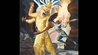 Jaruguthunnadi Jagannatakam Song with Meaning / Translation - Krishnam Vande Jagadgurum