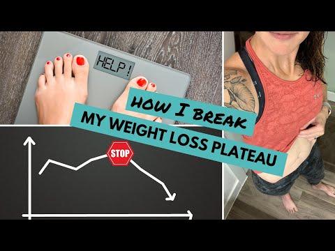 Perdere grasso indietro in 3 settimane