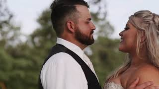 Dakota & Ashleigh's East Texas Wedding Film | Love Story