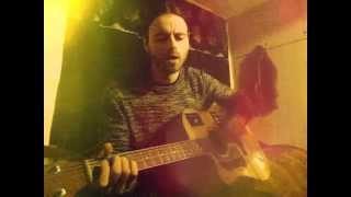 Damien Rice - I Don't Want To Change You (Cover)