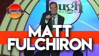 Matt Fulchiron | I Need A Wife | Laugh Factory Las Vegas Stand Up Comedy