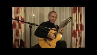 [Guitar] Tôi đưa em sang sông - Phạm Ngọc Lân đàn và hát