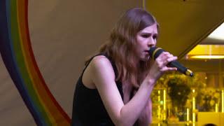 Tool   Sober, Female Cover Karaoke