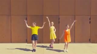 Waacking (Fake I.D.) Art Of Dance Hjørring 20171018