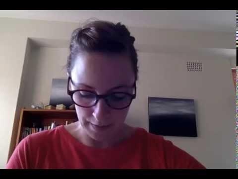 Vidéo de Candice Fox