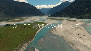 Discover Queenstown New Zealand