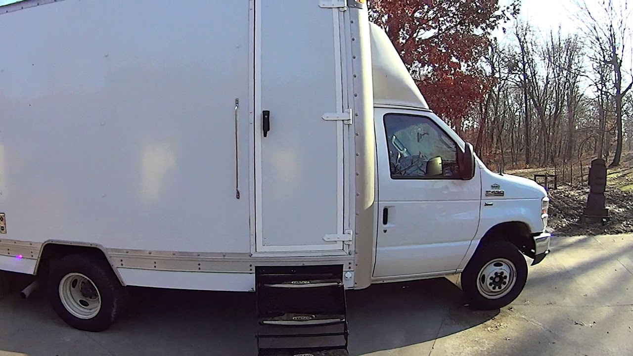 Rich's Box Truck to RV #107 – Anniversary Edition: full project review