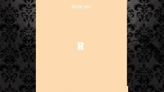 Regal - Report A Crash (Original Mix) [FIGURE SPC]