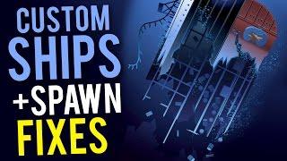 Sinking Simulator 2 - CUSTOM SHIPS & SPAWN FIXES | Sinking Simulator 2 (Download Link)