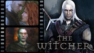 The Witcher Game Movie - Part 1