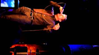 "Joey Mcintyre shaking his booty/ ""one night"" GAMH 10/21"