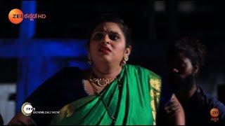Bramhagantu - ಬ್ರಹ್ಮಗಂಟು | EP - 392| Best Scene |07 Nov 2018| #ZeeKannada Serial