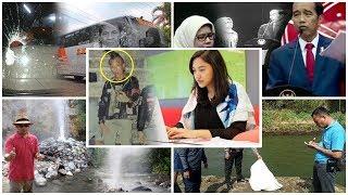 TOP 5 VIDEOS: Pria Hilang saat Cuci Daging Kurban hingga Mantan Anak Punk Pacari Putri Konglomerat
