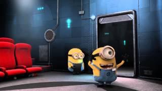 Despicable Me Presents: Minion Madness - Trailer
