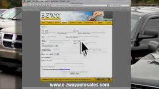 E-Z Way Auto Sales
