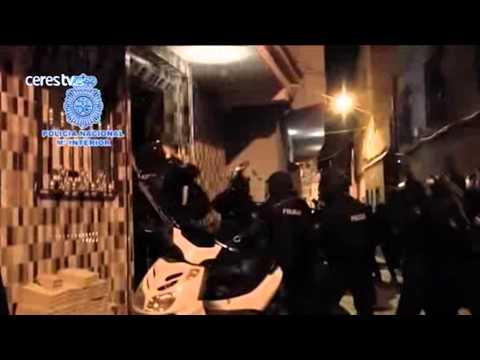 Detenidas en Ceuta dos parejas de hermanos preparadas para matar e inmolarse