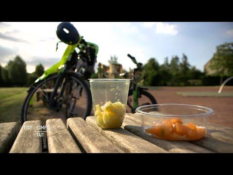 Le business florissant des « 5 fruits et légumes par jour » - Tout compte fait
