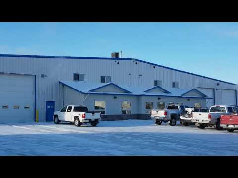 Tri Jet Services Inc video