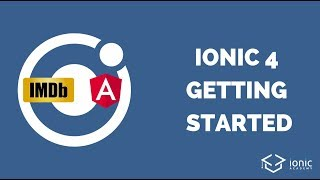 How to Build Your First Ionic 4 App with API Calls
