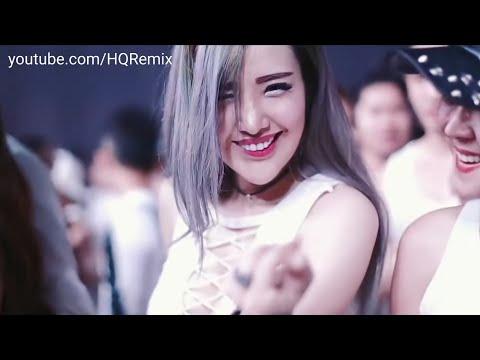 LK Nhạc Âu Mỹ (Remix Vol.1) || Nonstop hay nhất 2020 (edit by HQ Remix)