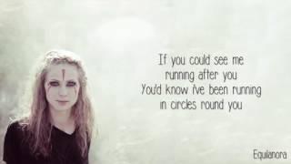 Greta Svabo Bech - Circles (Lyrics) - YouTube