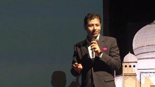 Taj 26/11 Attacks Survivor's Rebirth And Unheard Stories | Ankur Chawla | TEDxHCST