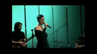 Arisa - Quante parole che non dici (live Milano - 16/04/14)