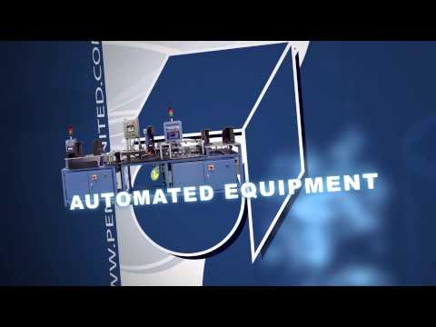 Penn United Technologies Inc. Capabilities Video