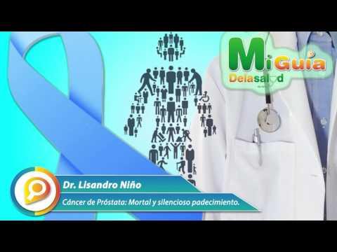 Longidaza eficacia de la próstata
