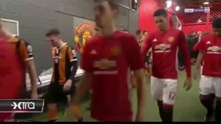 Man United 20 Hull City  EFL Cup Goals & Highlights
