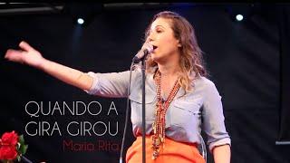 Maria Rita   Quando A Gira Girou   Samba Da Maria   Sesc Itaquera   130316