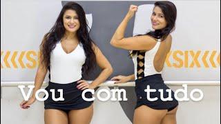 VOU COM TUDO - Jojo Maronttinni by Nina Maya