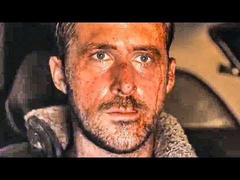 The Ending Of Blade Runner 2049 Explained