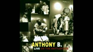 2-5 - Anthony B - Damage - Live on the Battlefield