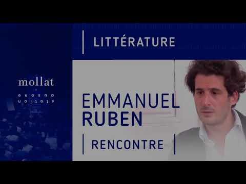Emmanuel Ruben - Sabre