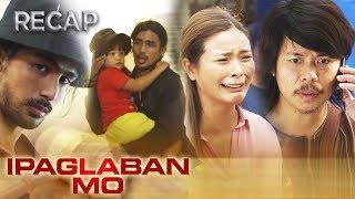 Dinukot | Ipaglaban Mo Recap