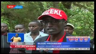 Mfanyibiashara na mwanasiasa Zedekiah Buzeki Bundotich ashambuliwa Eldoret